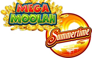mega moolah summer time